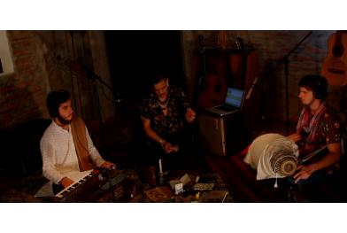 Gypsy- Bestias - Sesiones subterráneas