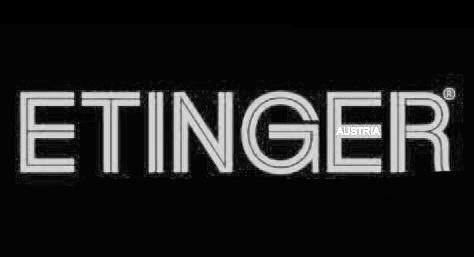 Etinger